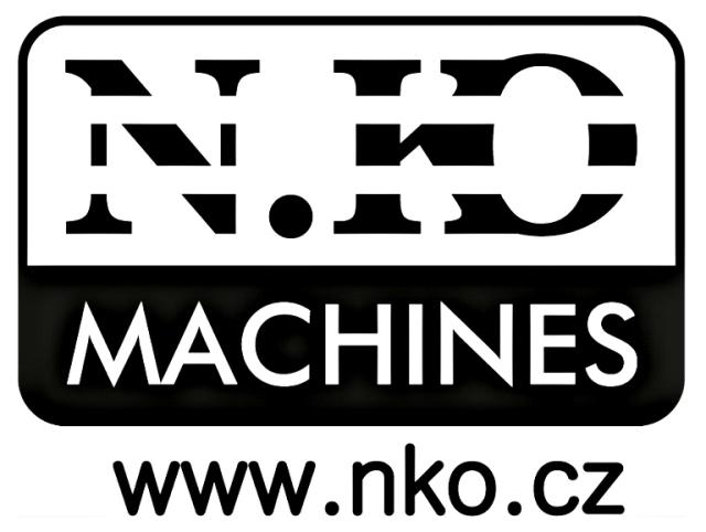 NKO MACHINES - jediný český výrobce ukosovacích systémů, exklusivní partner ALFRA, GEKA.