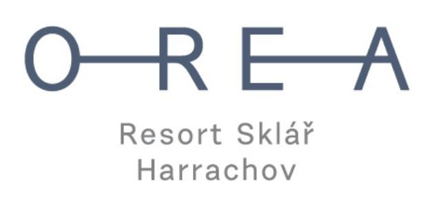 Hotel Sklář - Oficiální ubytovatel festivalu.